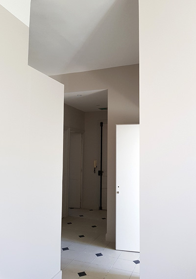 Séparation appartement - AEP
